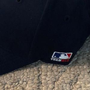 OC Sports Accessories - NY Team MLB Flex Fit S/M Baseball Hat  Licensed